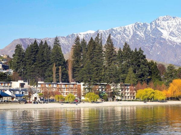 Novotel Queenstown Lakeside Deals & Reviews (Queenstown ...