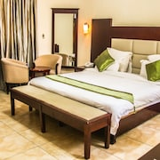 Mika Hotel, Kabulonga