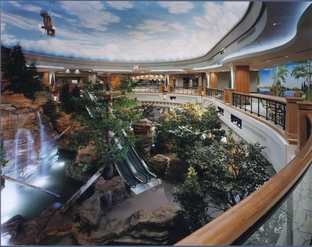 Ho Chunk Casino Hotel Wisconsin Dells Wisconsin Dells