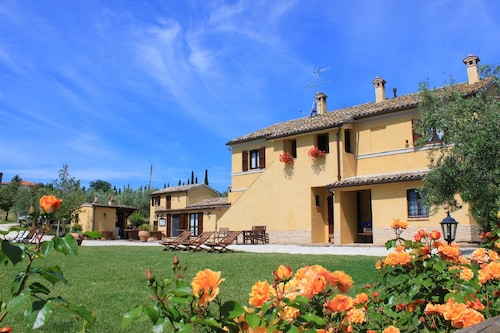 Agritourism In Pietra La Croce Ancona Best Farm Stays For