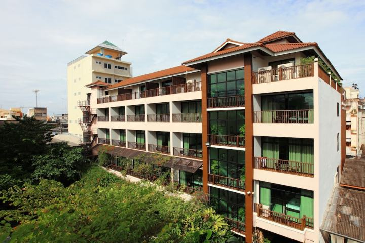 Wungnoy Hotel in Hat Yai - Hotel Rates