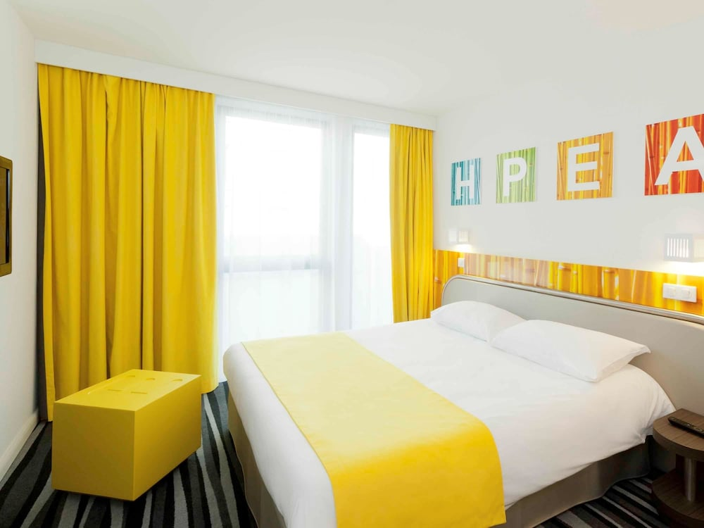 ibis Styles Paris Porte d Orl    ans Hotel  2018 Room Prices from  98     ibis Styles Paris Porte d Orl    ans Hotel  2018 Room Prices from  98  Deals    Reviews   Expedia