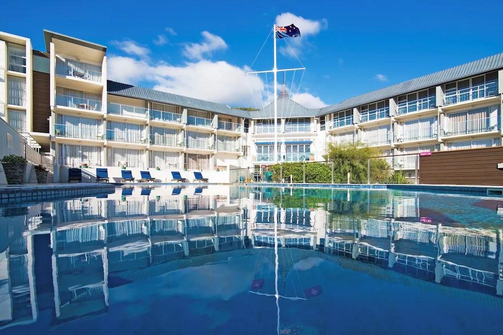 Picton Yacht Club Hotel Picton Hotelbewertungen 2018