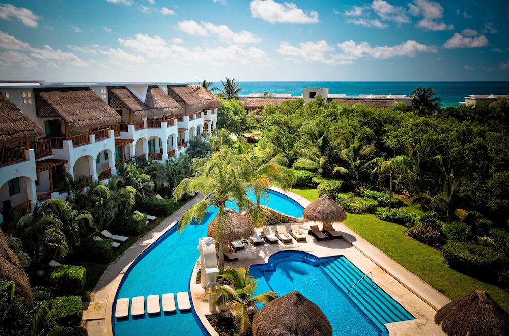 Valentin Imperial Riviera Maya All Inclusive Adults