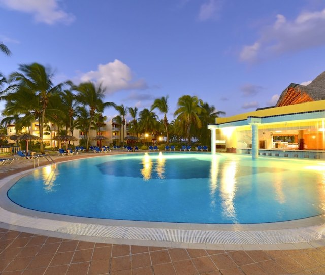 Iberostar Daiquiri All Inclusive In Cayo Guillermo Hotel Rates Reviews On Orbitz