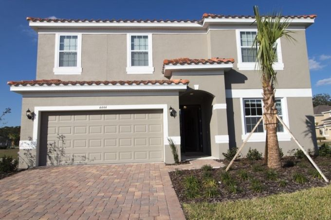 9 Bedroom Private Vacation Home In Kissimmee 4444 Shiva Loop Expedia Vacation Rentals