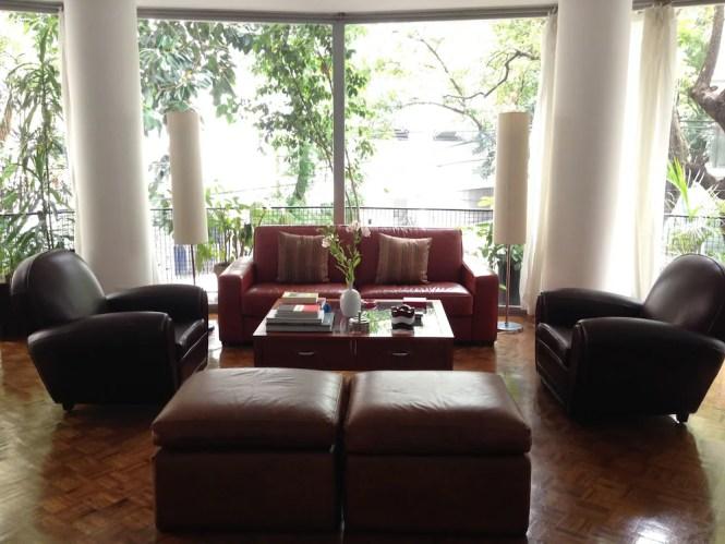 Apartment In Polanco Mexico City Hotel Rates Reviews On Orbitz