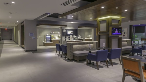 holiday inn express amp suites miami airport and intermodal - 1000×563