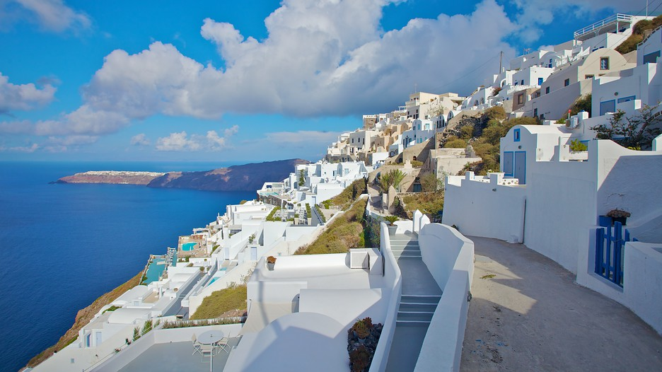 Santorini Island Vacations 2017 Package Amp Save Up To 603