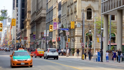 5 Reasons I'm Excited To Start At University Of Toronto