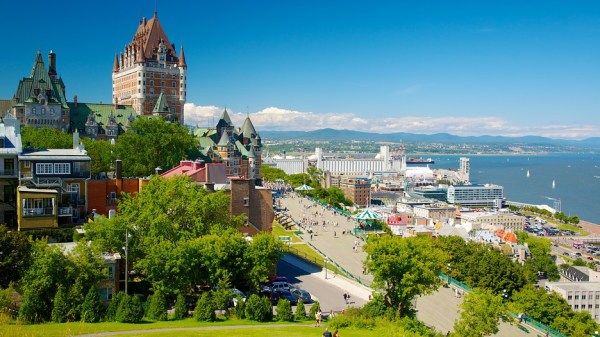 Quebec Vacation Packages Find Cheap Vacations to Quebec