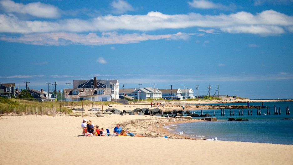 Cape Cod Family Vacation Packages