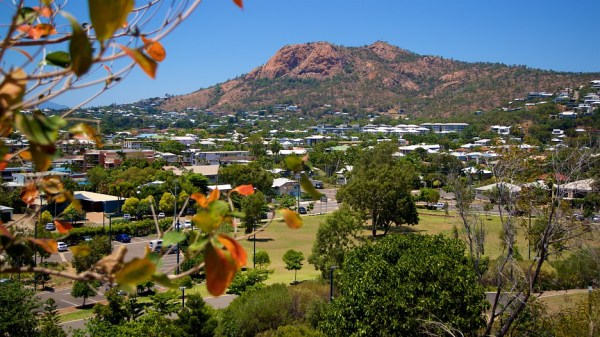 Tropical North Queensland Holidays: Cheap Tropical North ...
