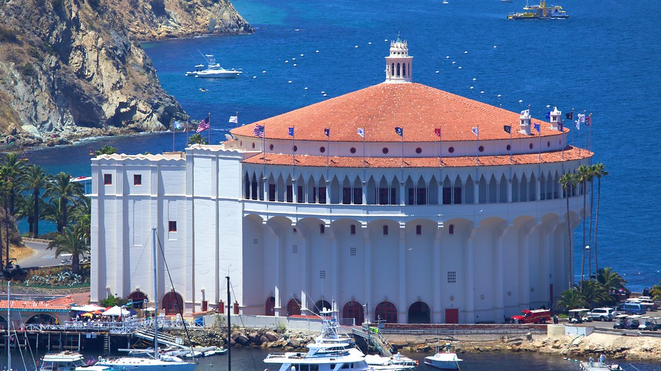 Catalina Island Getaway Packages