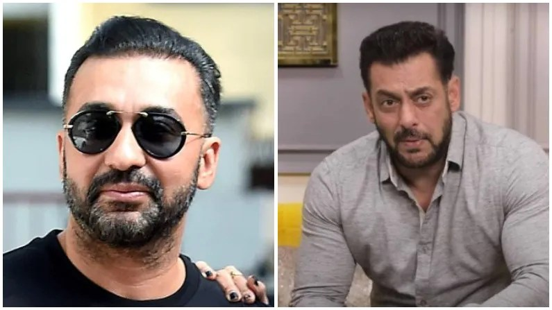Top 5 News: Raj Kundra had a plan for live streaming of pornographic content, Salman gave this statement regarding marriage, read big entertainment news