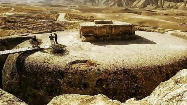 জেনে নিন মহাভারতের সাথে আফগানিস্তানের সম্পর্ক কি, গান্ধার কিভাবে কান্দাহার হয়ে গেল
