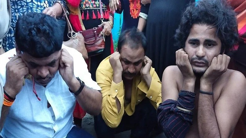 VIDEO: MNS slaps producers who demand body pleasure from a budding actress