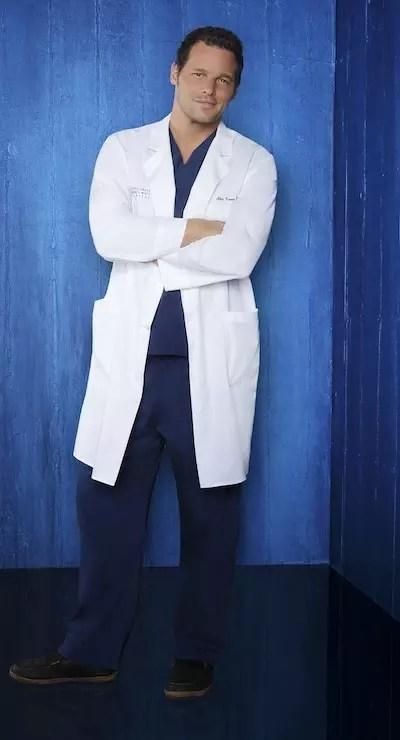 Alex Quotes Anatomy Greys Karev