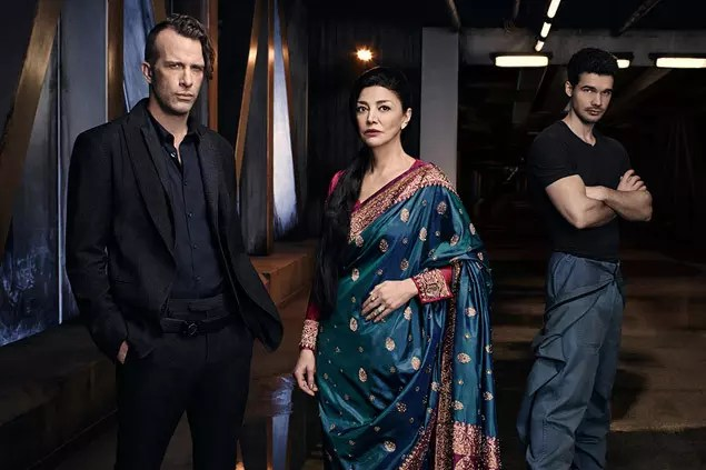 """Expand your expectations with """"The Expanse"""""""