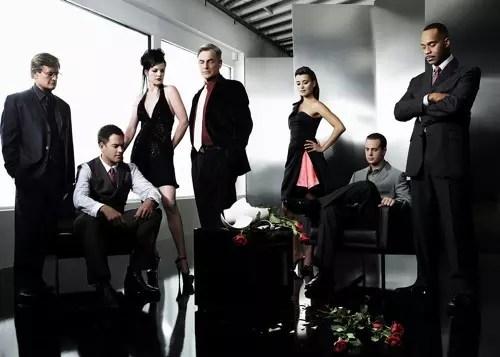 NCIS Casting a Clinical Psychiatrist - TV Fanatic