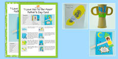 Fathers Day Primary Resources Father Day Fathers Page 2 6656217 Angrybirdsriogameinfo