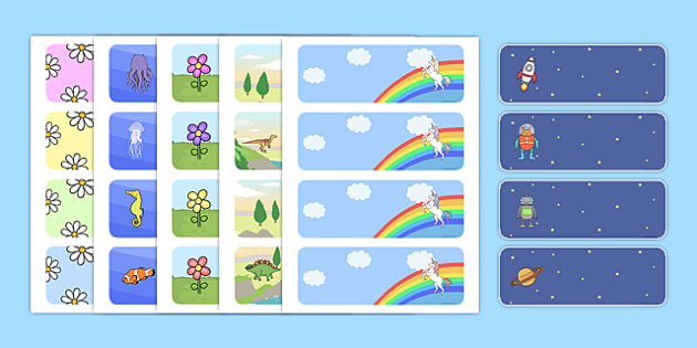 Room Free Layout Printable Templates