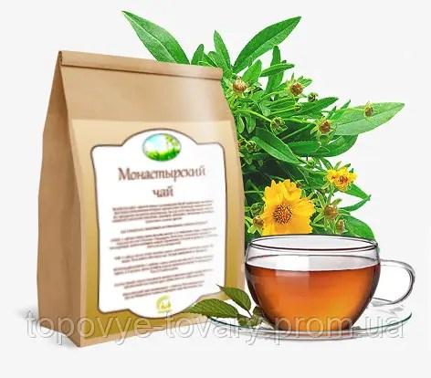 Монастырский чай (сбор) - от диабета — купить в интернет ...