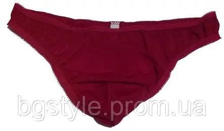 Мужские трусы стринги Airy V.2 Red (One Size): продажа ...