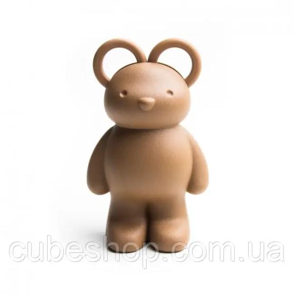 Ножницы и держатель для скрепок Teddy Bear Qualy купить в ...
