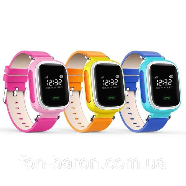 Детские смарт часы Smart Baby Watch Q60 продажа цена в
