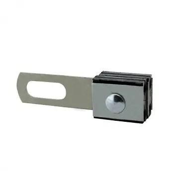 Зажим пластина натяжной анкерный 4х25-70 (усиленная ...