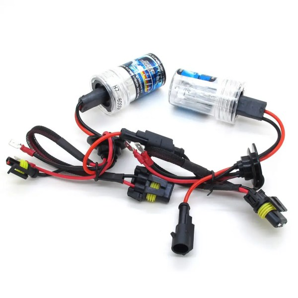 Комплект ксенона Car Lamp H7 для автомобиля: продажа, цена ...