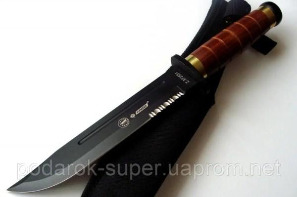 Тактический нож, польская версия американского Кабар.(Три ...