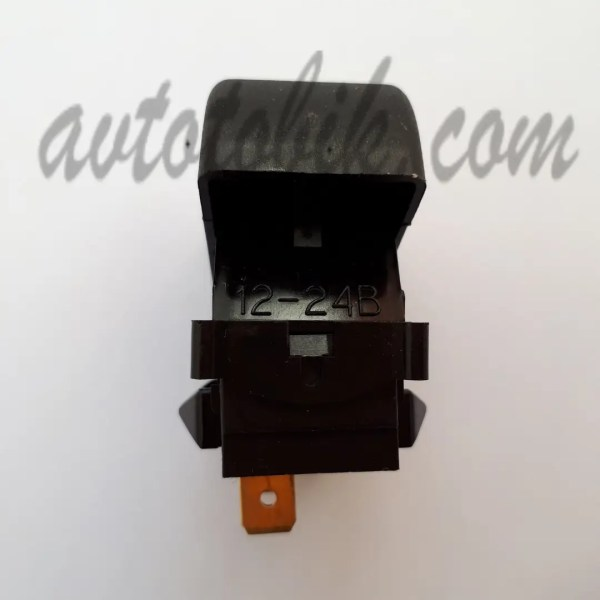 Кнопка включения освещения приборной панели ВАЗ 21011 ...