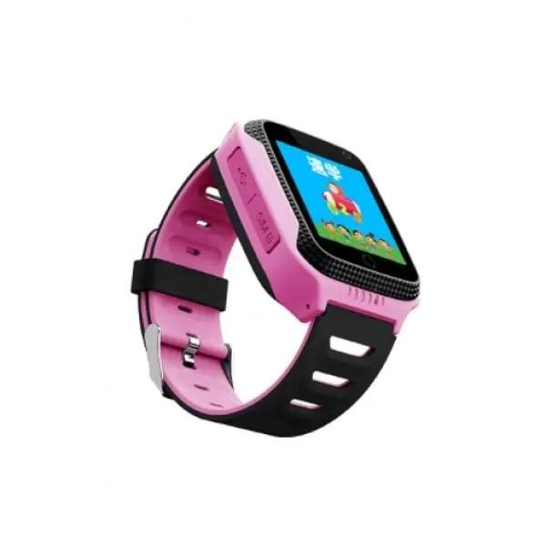 Детские часы Smart Baby Watch Q529+GPS трекер: продажа ...