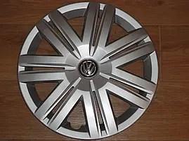 Оригинальные колпаки на колеса Volkswagen Polo R14 ...