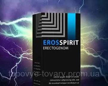 Eros Spirit (Эрос Спирит) - средство для потенции — купить ...