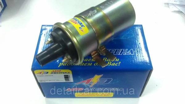 "Катушка зажигания ВАЗ 2101-2107 ""АЭ"" Б117А - производства ..."