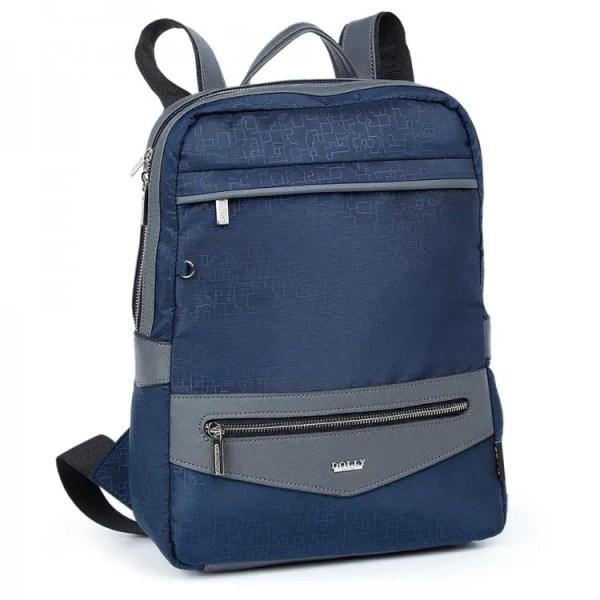 Современный молодёжный рюкзак для города и школы 381 ТМ ...