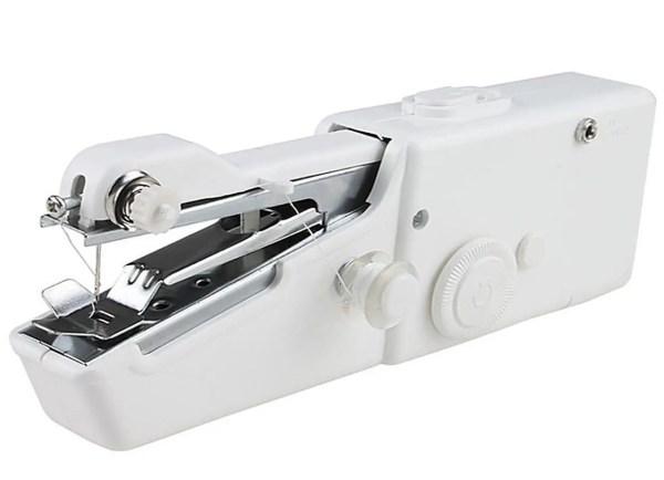 Ручная швейная мини-машинка Switch handle: продажа, цена в ...
