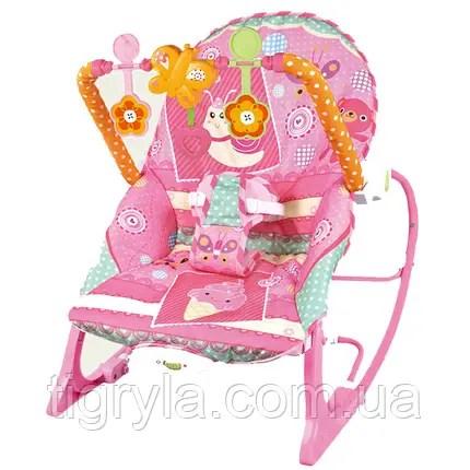Купить Кресло качалка для детей - от 0 месяцев до 18 кг ...