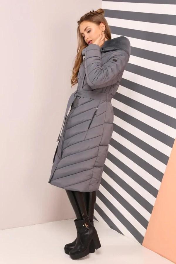 Красивое зимнее пальто женское: продажа, цена в ...