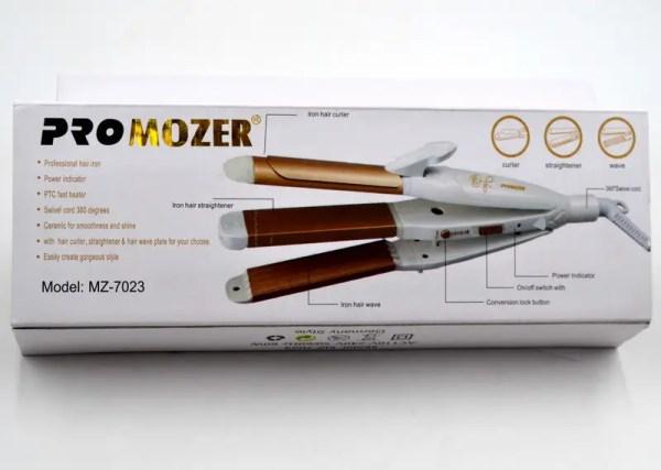 Плойка с гофре ProMozer MZ-7023: продажа, цена в Одессе ...