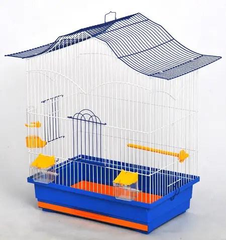 Клетка Фото Для Попугая