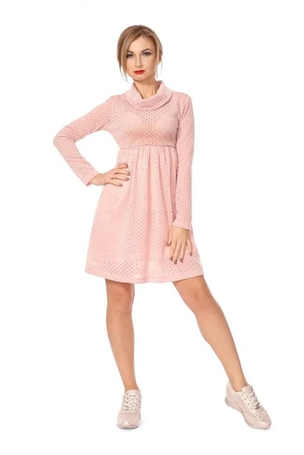 Купить Короткое модное платье 807533097 - Грация & Стиль