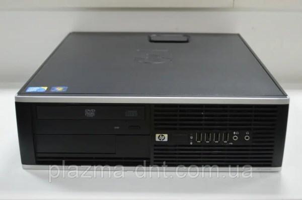 Системный блок HP Compaq 8000 Elite SFF/E7500 2,93GHz/2GB ...