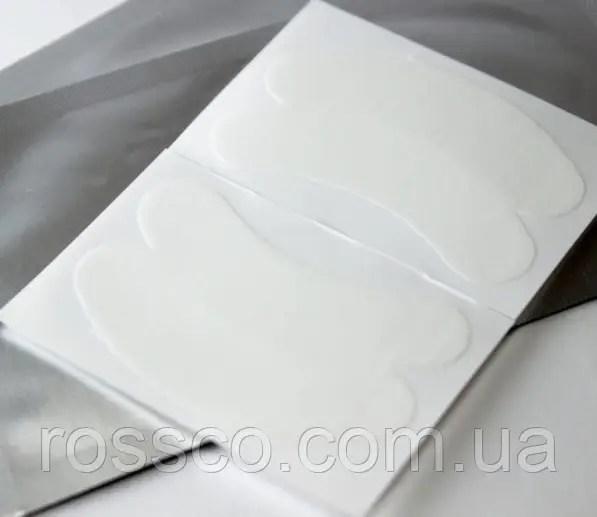 Ультратонкие патчи для ресниц 2 пары(4 подушечки): продажа ...