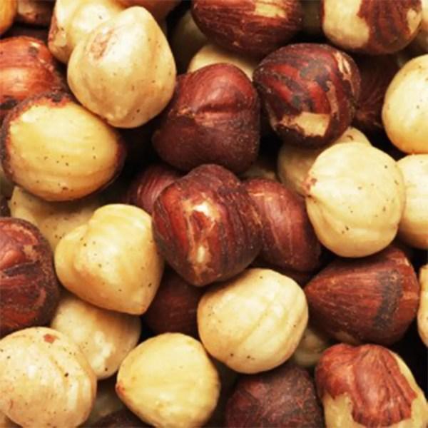 Фундук ядро, жареный орех, высший сорт, Турция, свежий ...