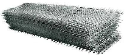 Сетка сварная 65х65 1х2м d 2,3 мм (лист) Купить по лучшей цене