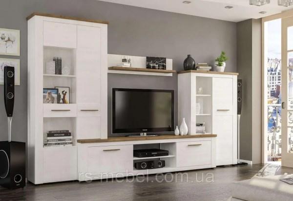 """Мебельная стенка """"Монтреал"""" (Мебель-Сервис) купить в ..."""